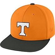 Top of the World Men's Tennessee Volunteers Tennessee Orange/Gray Eager Snapback Hat