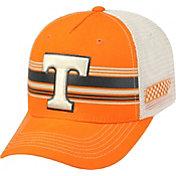 Top of the World Men's Tennessee Volunteers Tennessee Orange/White Sunrise Adjustable Snapback Hat