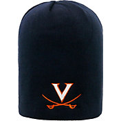 Top of the World Men's Virginia Cavaliers Blue TOW Classic Knit Beanie