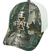 Top of the World Men's Iowa State Cyclones Realtree Xtra Yonder Adjustable Snapback Hat