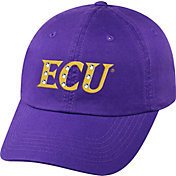 Top of the World Women's East Carolina Pirates Purple Radiant Adjustable Hat