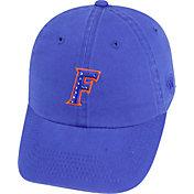 Top of the World Women's Florida Gators Blue Radiant Adjustable Hat