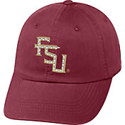 Top of the World Women's Florida State Seminoles Garnet Radiant Adjustable Hat