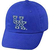 Top of the World Women's Kentucky Wildcats Blue Radiant Adjustable Hat