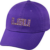 Top of the World Women's LSU Tigers Purple Radiant Adjustable Hat