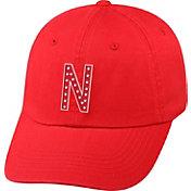 Top of the World Women's Nebraska Cornhuskers Scarlet Radiant Adjustable Hat