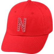 Top of the World Women's Nebraska Cornhuskers Scarlet Radiant Adjustable Hat