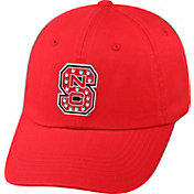 Top of the World Women's NC State Wolfpack Red Radiant Adjustable Hat