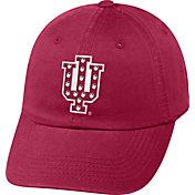 Top of the World Women's Indiana Hoosiers Crimson Radiant Adjustable Hat