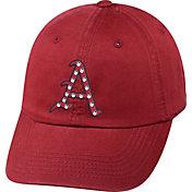 Top of the World Women's Arkansas Razorbacks Cardinal Radiant Adjustable Hat