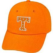 Top of the World Women's Tennessee Volunteers Tennessee Orange Radiant Adjustable Hat