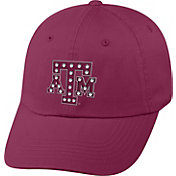 Top of the World Women's Texas A&M Aggies Maroon Radiant Adjustable Hat