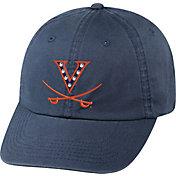 Top of the World Women's Virginia Cavaliers Blue Radiant Adjustable Hat