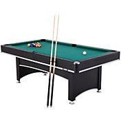 Triumph Phoenix 7' Billiard Table and Conversion Top