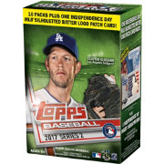 Topps 2017 MLB Baseball Cards Series 2 Blaster Box