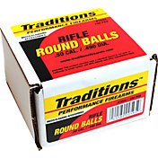 Traditions Round Balls