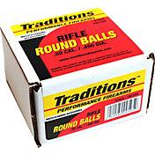 Traditions Round Balls