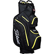 Titleist 2017 Deluxe Cart Bag