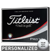 Titleist Pro V1x Same Number Golf Balls