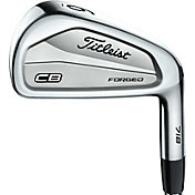 Titleist 718 CB Irons – (Steel)
