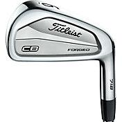 Titleist 718 CB Irons – (Steel)