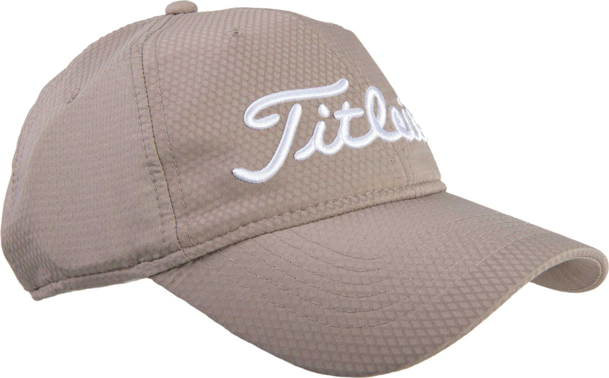 Product Image  Titleist Men's Relaxed Q-Max Golf Hat