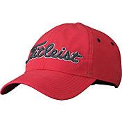 Titleist Men's Seersucker Golf Hat