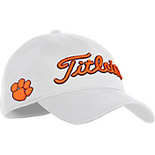 Titleist Men's Clemson Performance Golf Hat