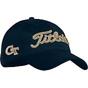 Titleist Men's Georgia Tech Performance Golf Hat