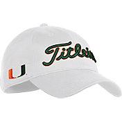Titleist Men's Miami Performance Golf Hat