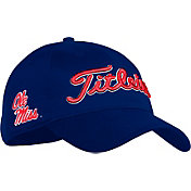 Titleist Men's Mississippi Performance Golf Hat