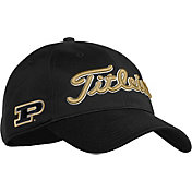 Titleist Men's Purdue Performance Golf Hat