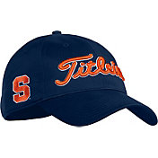 Titleist Men's Syracuse Performance Golf Hat