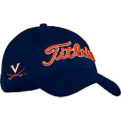Titleist Men's Virginia Performance Golf Hat