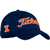 Titleist Men's Illinois Performance Golf Hat