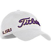 Titleist Men's Louisiana State Performance Golf Hat