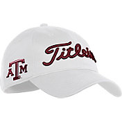 Titleist Men's Texas A&M Performance Golf Hat