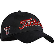 Titleist Men's Texas Tech Performance Golf Hat