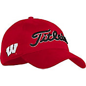 Titleist Men's Wisconsin Performance Golf Hat