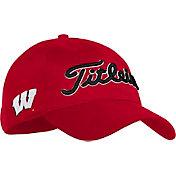 Titleist Men's Wisconsin Performance Golf Hat