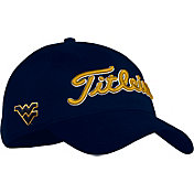 Titleist Men's West Virginia Performance Golf Hat
