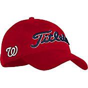 Titleist Men's Washington Nationals Performance Golf Hat