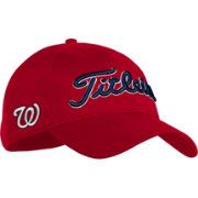 Titleist Men's Washington Nationals Performance Golf Hat