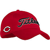 Titleist Men's Cincinnati Reds Performance Golf Hat