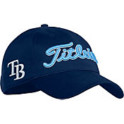 Titleist Men's Tampa Bay Rays Performance Golf Hat