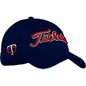 Titleist Men's Minnesota Twins Performance Golf Hat