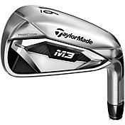 TaylorMade M3 Irons – (Steel)