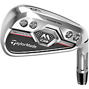 TaylorMade M CGB Irons – (Steel)