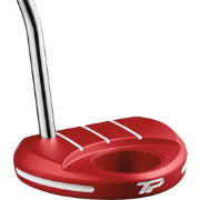 TaylorMade TP Collection Chaska Red Putter