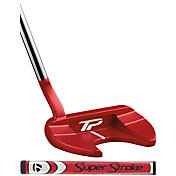 TaylorMade TP Collection Ardmore 3 Red SuperStroke Putter